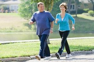 Cuánto adelgazas si caminas 1 hora o 1 Km