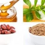 Edulcorantes naturales y artificiales para adelgazar