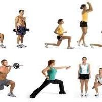 Top 5 ejercicios para adelgazar