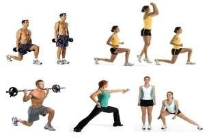 Ejercicios que te ayudaran a bajar de peso
