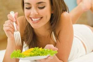 Tips para bajar de peso en una semana