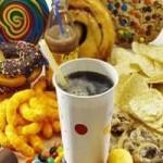 Los 4 peores alimentos para adelgazar