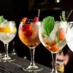 Top 5 cocktails bajos en calorías para perder peso