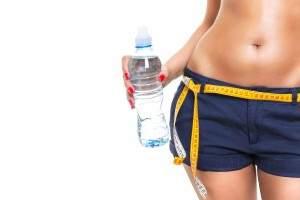 Como adelgazar naturalmente el abdomen