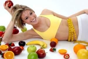 Como bajar de peso naturalmente y rapido