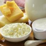 Efecto del queso en la dieta