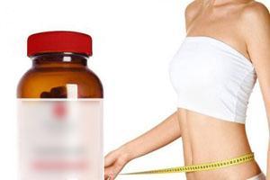 Medicamentos y suplementos para la reducción de peso