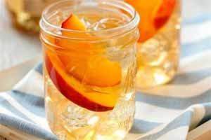 Dietas para adelgazar rápido: melocotón